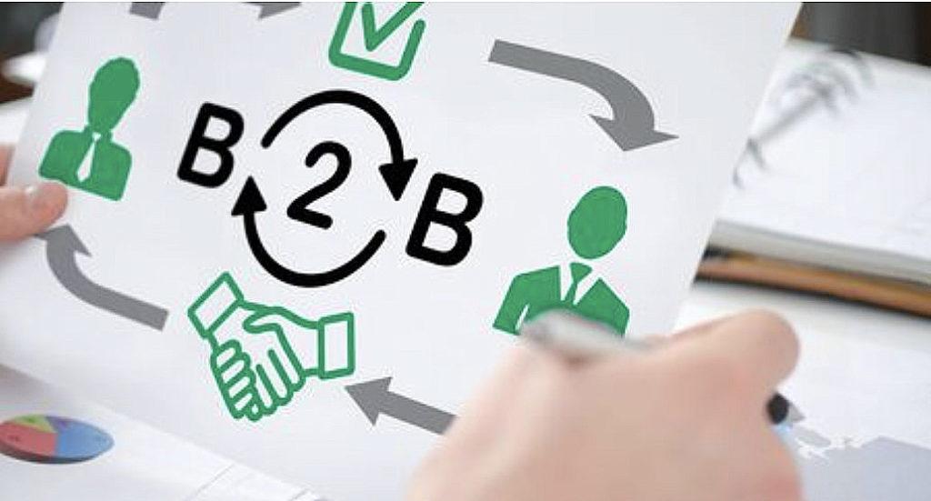 B to Bとは? 意味と役割の説明 企業事例などを解説