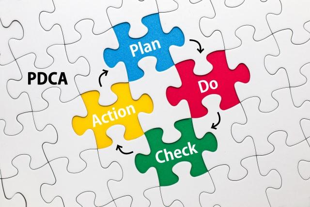 PDCAとは?意味や用途の説明 事例を使って徹底解説