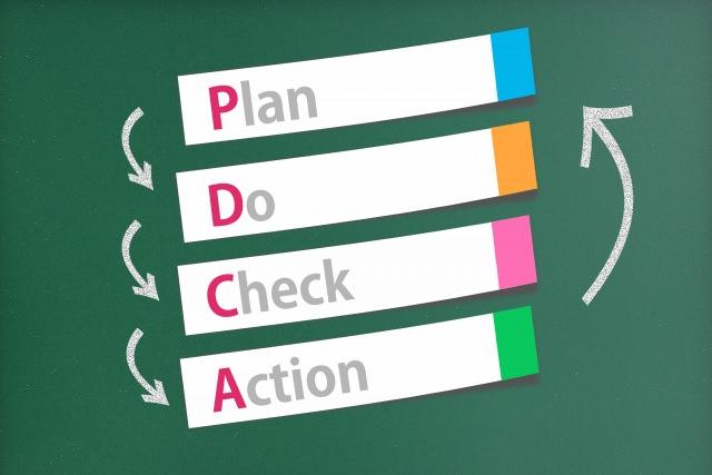 PDCAとは?意味や用途の説明|事例を使って徹底解説