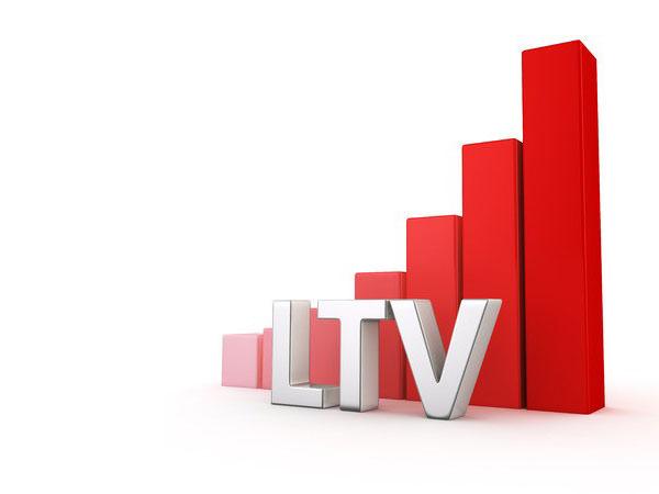 LTV(Life Time Value/ライフタイムバリュー)とは何か?|意味と役割の説明
